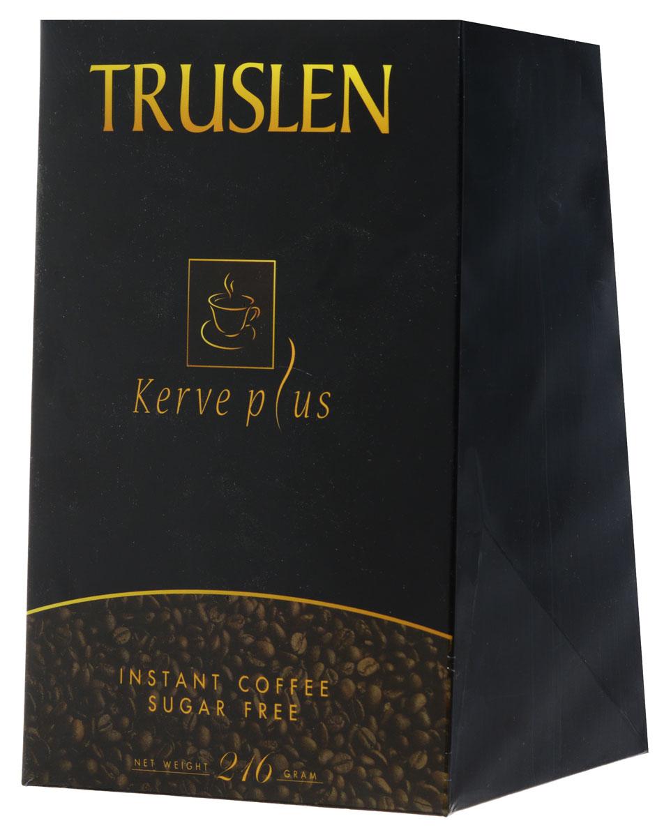 Truslen Kerve Plus кофейный напиток, 12 шт