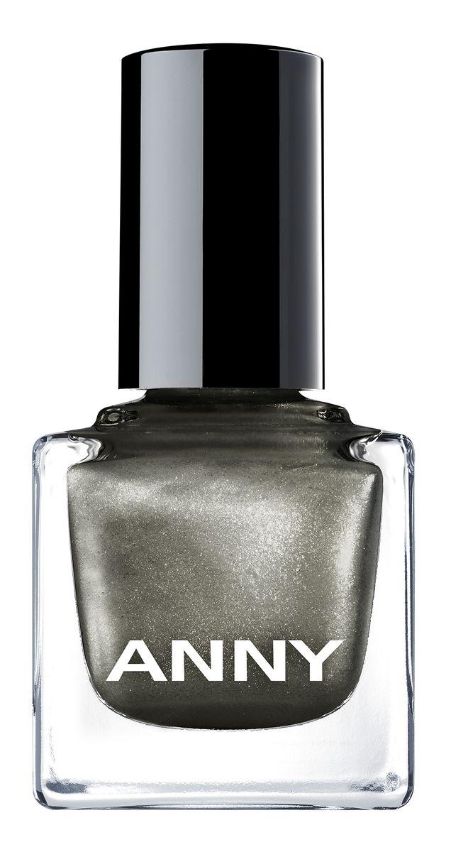ANNY Лак для ногтей № 353.40 Антрацит с жемчужным отливом, 15 млA1035340ANNY предлагает огромный диапазон цветовых оттенков лаков для ногтей профессионального качества, который представлен в 114 неповторимых модных оттенках. Палитра ANNY идеально сбалансирована широким выбором классических оттенков лаков для ногтей и обширной линейкой продуктов по уходу за ногтями. Палитра постоянно обновляется и расширяется самыми модными оттенками, каждые 8 недель выходит новая коллекция. С лаком ANNY можно выражать эмоции и неповторимый индивидуальный стиль в цвете. Превосходное покрытие, ровное, гладкое, легкое нанесение, плоская удлиненная классическая профессиональная кисточка. Мгновенная сушка, стойкий результат. Лаки для ногтей ANNY не содержат: толуол, формальдегид, дибутилфталат.