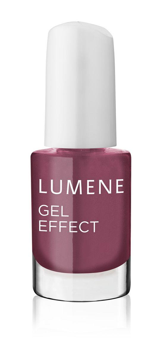 LUMENE Лак для ногтей с гелевым эффектом №113, розовое дерево, 5 млNL373-84568LUMENE GEL EFFECT NAIL POLISH. ЛАК ДЛЯ НОГТЕЙ С ГЕЛЕВЫМ ЭФФЕКТОМ LUMENE. Здоровые ногти и яркий цвет! С помощью лака с гелевым эффектом можно создать ровное покрытие, которое делает ногти прочными и долго держится. С помощью удобной кисточки очень легко аккуратно нанести лак. Ультрастойкое покрытие позволяет сохранить идеальный маникюр в течение нескольких дней. Произведено без фталатов, толуола и формальдегида.