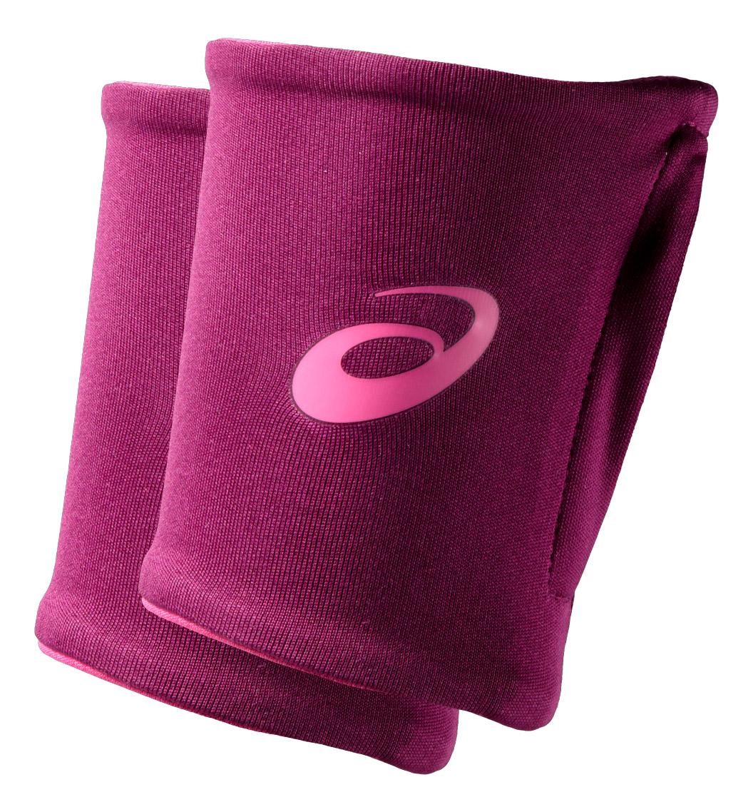 Напульсник Asics, цвет: сиреневый, 2 шт. 132085-6019. Размер универсальный132085-6019Носите напульсники на обеих руках как профессионалы в теннисе. Они так же полезны и при поднятии весов, когда вам нужна возможность вытереть пот любой рукой. На одном из напульсников имеется карман для карточки или ключа от шкафчика. 2 напульсника в одной упаковке Возможность вытереть пот любой рукой Карман на одном из напульсников для мелких предметов