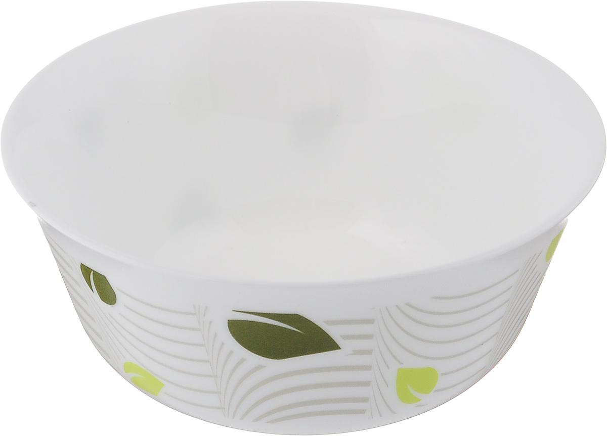Салатник Luminarc Amely, диаметр 12 смJ2147Великолепный круглый салатник Luminarc Amely, изготовленный из ударопрочного стекла, прекрасно подойдет для подачи различных блюд: закусок, салатов или фруктов. Такой салатник украсит ваш праздничный или обеденный стол, а оригинальное исполнение понравится любой хозяйке. Диаметр салатника (по верхнему краю): 12 см.