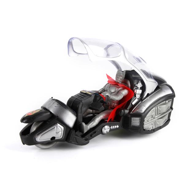 Plastic Toy Мотоцикл заводной гоночный ( B1313387 )