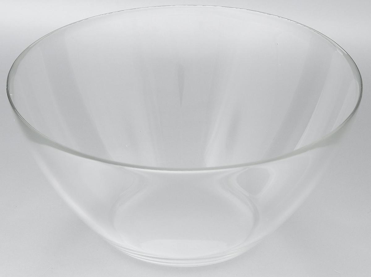 Салатник Luminarc Cosmos, диаметр 17 смL4895Салатник Luminarc Cosmos выполнен из ударопрочного стекла и имеет классическую круглую форму. Он прекрасно впишется в интерьер вашей кухни и станет достойным дополнением к кухонному инвентарю. Салатник Luminarc Cosmos подчеркнет прекрасный вкус хозяйки и станет отличным подарком. Диаметр салатника (по верхнему краю): 17 см.