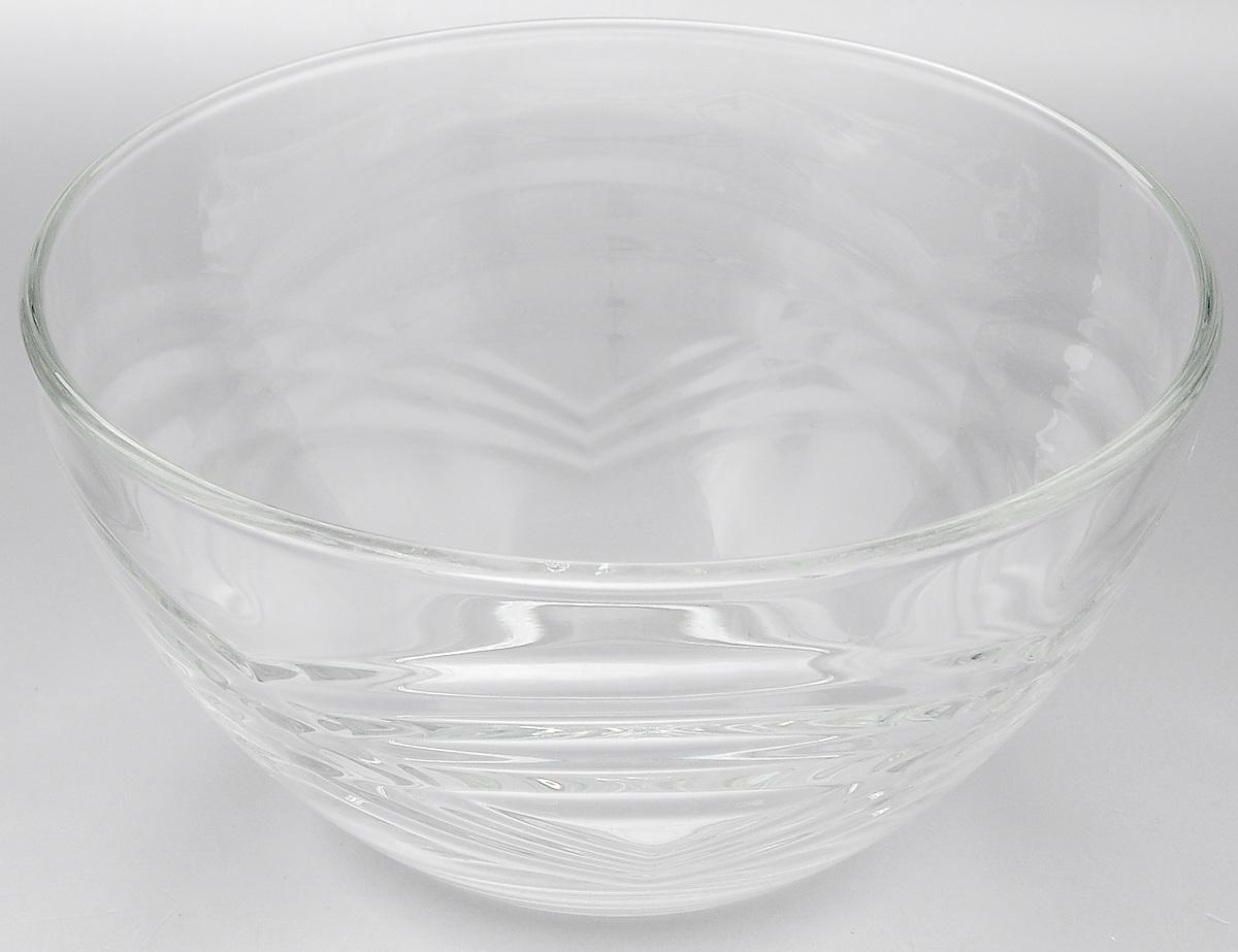 Салатник OSZ Сидней, диаметр 15,5 см09с1449Салатник OSZ Сидней, изготовленный из стекла, имеет круглую форму. Он идеально подходит для сервировки стола. Такой салатник не только украсит ваш кухонный стол и подчеркнет прекрасный вкус хозяйки, но и станет отличным подарком. Диаметр салатника (по верхнему краю): 15,5 см.