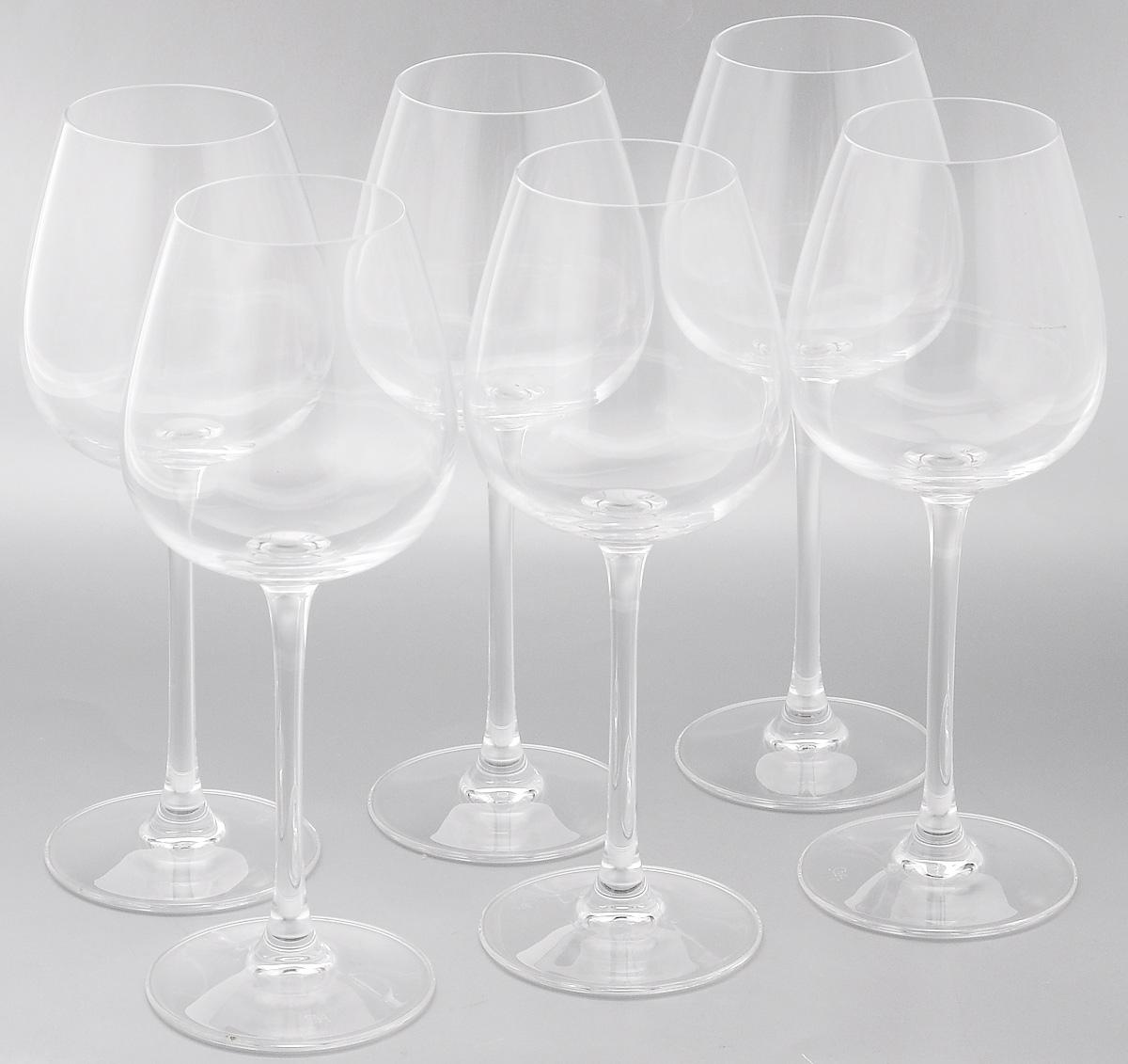 "Набор фужеров для вина Cristal d'Arques ""Wine Emotions"", 350 мл, 6 шт H9348"