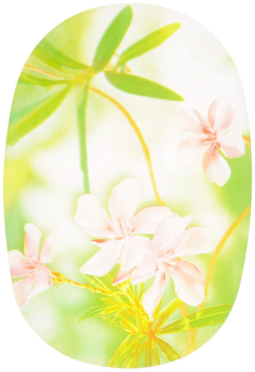 Блюдо Luminarc Freesia, 35 х 24 смG8003Овальное блюдо Luminarc Freesia изготовлено из ударопрочного стекла и оформлено цветочным рисунком. Оно доставит истинное удовольствие ценителям прекрасного. Яркий дизайн, несомненно, придется вам по вкусу. Размер блюда (по верхнему краю): 35 х 24 см.