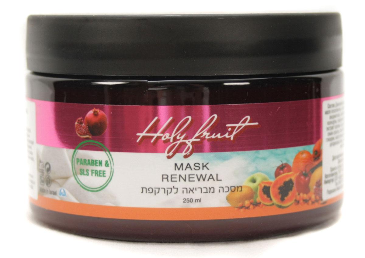Holy Fruit Маска Восстанавливающая (масло граната) Restorative mask for hair, 250 мл
