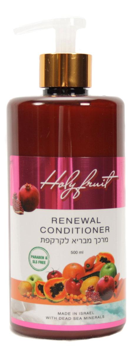Holy Fruit Кондиционер Восстанавливающий (масло граната) Restorative Conditioner , 500 мл