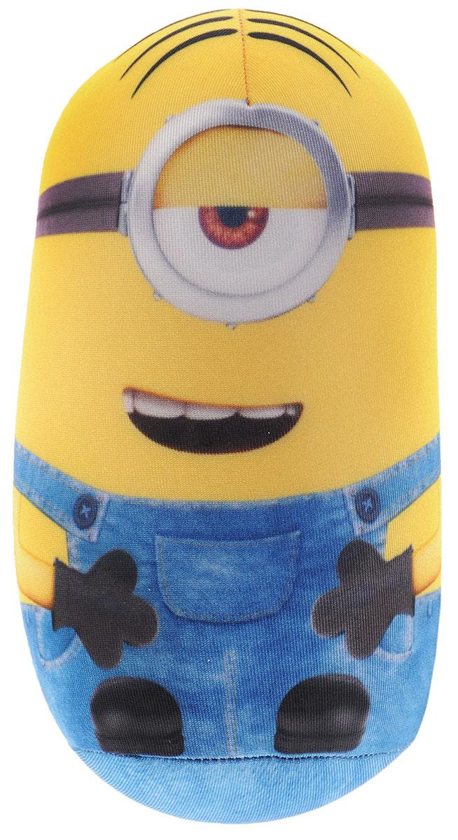 СмолТойс Мягкая игрушка-антистресс Стюарт 17 см