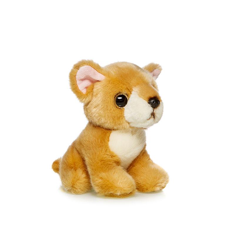 MAXITOYS ЧихуахуаMT-TSC091419-18Игрушка детская мягконабивная. Выполнена в форме различных животных и сказочных персонажей. Состав: Мех искусственный, трикотажный, волокно полиэфирное, фурнитура из пластмассы. Срок службы 5 лет.