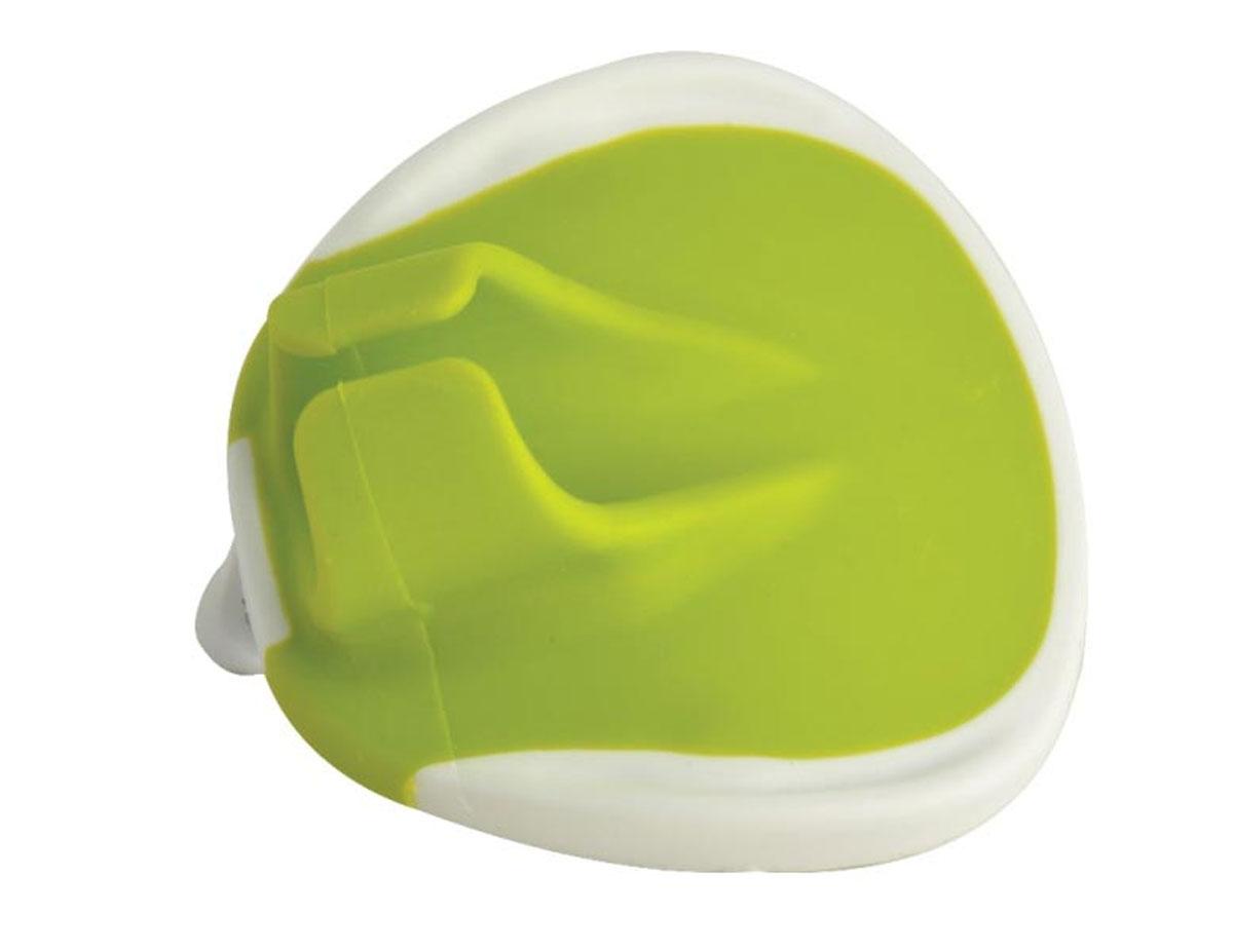 Овощечистка-напальчник Winner, 7 х 7 смWR-7425Овощечистка-напальчник Winner изготовлена из высококачественных материалов: нержавеющей стали и пищевого пластика. Она позволит легко почистить овощи: просто наденьте ее на палец и начинайте чистить. В комплекте имеется чехол для защиты лезвия при хранении. Длина лезвия: 5,5 см.