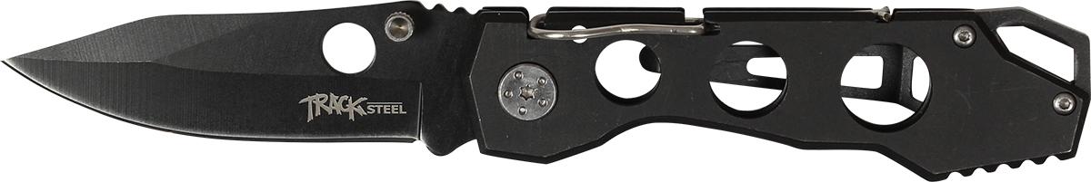Нож складной Track Steel D410-20
