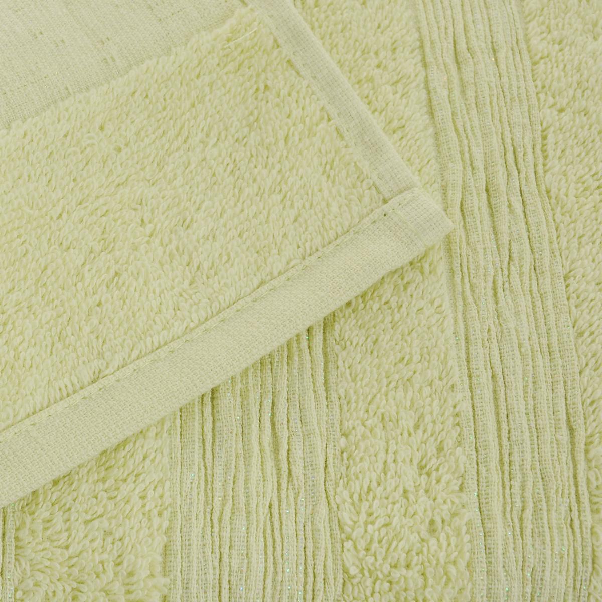 Набор махровых полотенец Унисон