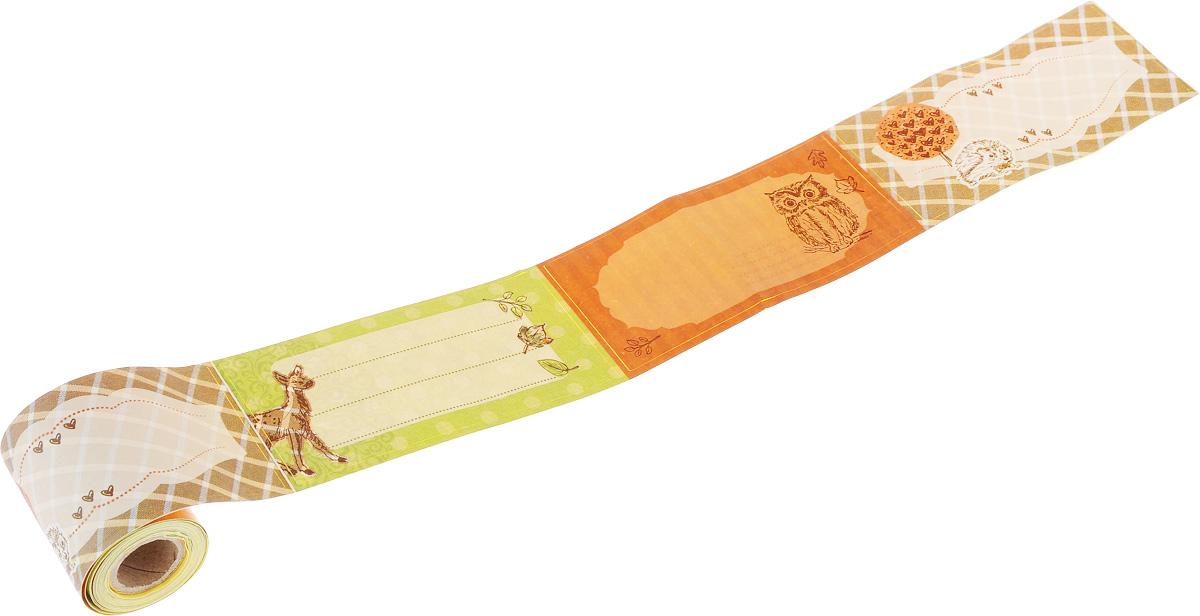 Набор декоративных наклеек Heyda, 9,6 х 4,6 см, 24 шт. 203584332203584332Декоративные наклейки Heyda, изготовленные из бумаги с клеевым слоем, оформлены оригинальными изображениями. Изделия предназначены для украшения ваших скрап- страничек, открыток, альбомов, коллажей и прочего. С помощью такого набора вы создадите оригинальные композиции и украсите свои творческие задумки! Материалы: бумага, клеевой слой. Размер наклейки: 9,6 см х 4,6 см. Количество наклеек: 24 шт.