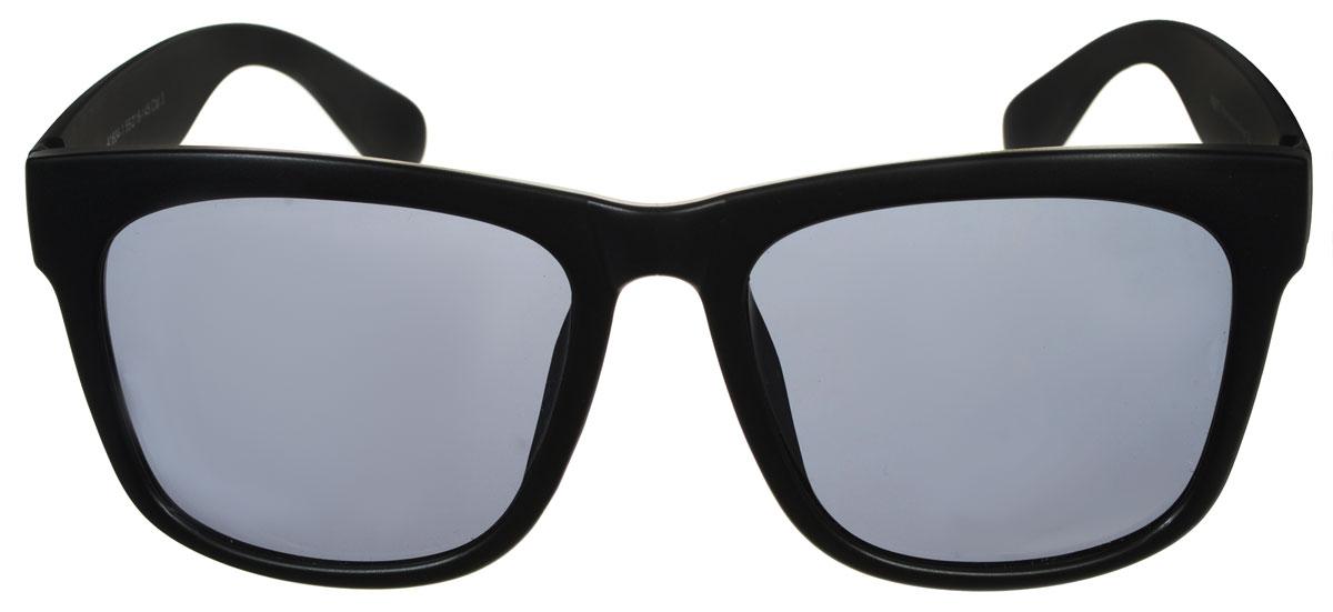 Очки солнцезащитные женские Fabretti, цвет: черный. A1604-1A1604-1Солнцезащитные женские очки Fabretti выполнены с линзами из высококачественного пластика. Используемый пластик не искажает изображение, не подвержен нагреванию и вредному воздействию солнечных лучей, защищает от бликов, повышает контрастность и четкость изображения, снижает усталость глаз и обеспечивает отличную видимость. Линзы имеют степень затемнения Cat. 3. Пластиковая оправа очков легкая, прилегающей формы и поэтому не создает никакого дискомфорта. Такие очки защитят глаза от ультрафиолетовых лучей, подчеркнут вашу индивидуальность и сделают ваш образ завершенным.