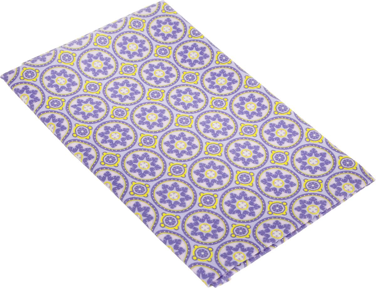 Ткань для пэчворка Артмикс Пейсли, цвет: розовый, фиолетовый, 48 х 50 см. AM604018AM604018Ткань Артмикс Пейсли, изготовленная из 100% хлопка, предназначена для пошива одеял, покрывал, сумок, аппликаций и прочих изделий в технике пэчворк. Также подходит для пошива кукол, аксессуаров и одежды. Пэчворк - это вид рукоделия, при котором по принципу мозаики сшивается цельное изделие из кусочков ткани (лоскутков). Плотность ткани: 120 г/м2. УВАЖАЕМЫЕ КЛИЕНТЫ! Обращаем ваше внимание, на тот факт, что размер отреза может отличаться на 1-2 см.