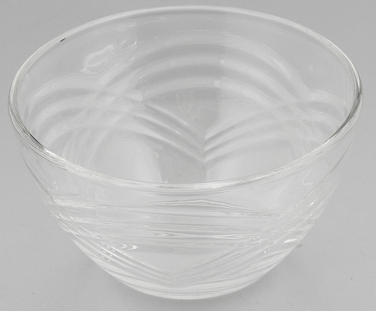 Салатник OSZ Сидней, диаметр 10,8 см07с1325Салатник OSZ Сидней, изготовленный из высококачественного стекла, прекрасно впишется в интерьер вашей кухни и станет достойным дополнением к кухонному инвентарю. Такой салатник не только украсит ваш кухонный стол и подчеркнет прекрасный вкус хозяйки, но и станет отличным подарком. Диаметр по верхнему краю: 10,8 см. Высота салатника: 6 см.