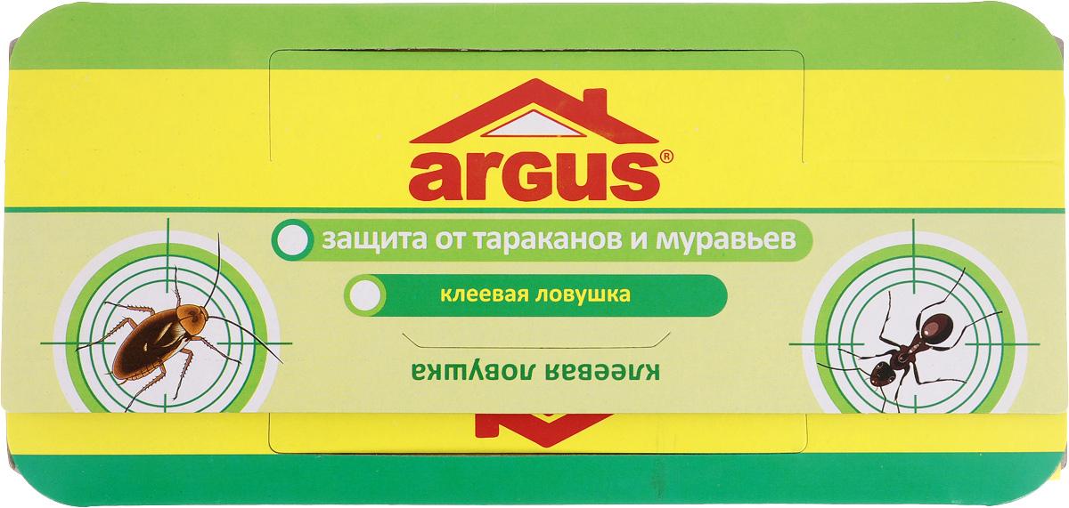 Ловушка от тараканов клеевая Argus, домикСЗ.010008Высокоэффективное нетоксичное средство Argus предназначено для уничтожения тараканов. Абсолютно безвредно для человека и домашних животных, не оказывает раздражающего воздействия на кожу. Клеевая ловушка проста в применении и может быть установлена в любом месте, в том числе в местах хранения пищевых продуктов. Вскрытая ловушки сохраняет активность в течение трех месяцев. Состав: каучук 52%, производные полиизобутилена 25%, пищевой аттрактант 3%, масло минеральное 20%.
