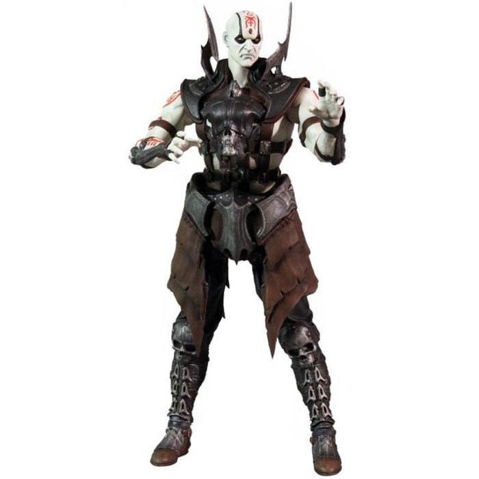 Фигурка Mortal Kombat X Quan Chi
