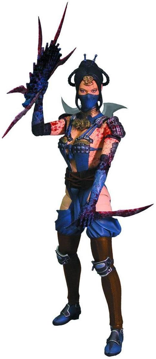 Фигурка Mortal Kombat X Kitana