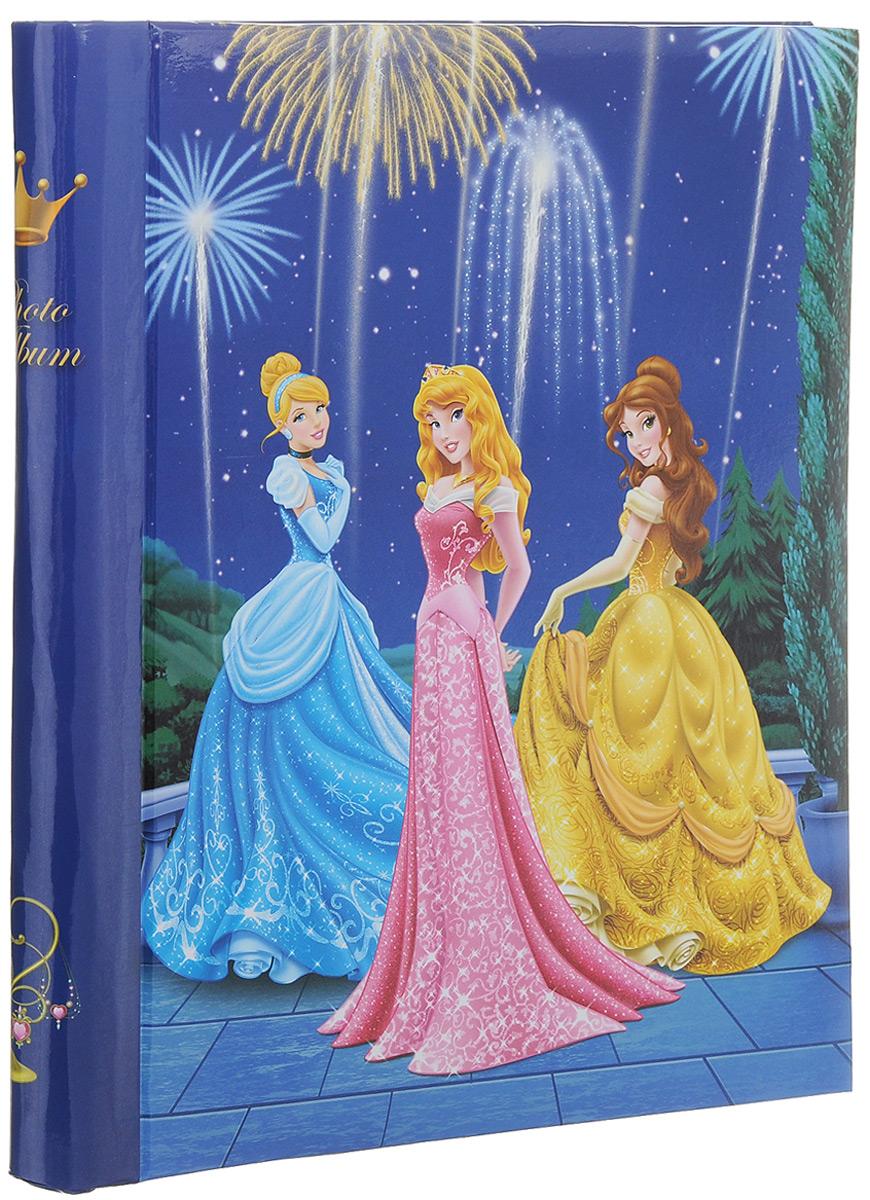 Фотоальбом Pioneer Disney Принцесса, 10 магнитных листов, 23 х 28 см29992 LM-SA 10Фотоальбом Pioneer Disney Принцесса сохранит моменты ваших счастливых мгновений на своих страницах! Обложка выполнена из плотного картона и оформлена изображением принцесс из популярных мультфильмов Disney. Альбом имеет магнитные листы, изготовленные из картона с покрытием ПВХ-пленкой. Такие листы обладают следующими преимуществами: - Не нужно прикладывать усилий для закрепления фотографий, - Не нужно заботиться о размерах фотографий, так как вы можете вставить в альбом фотографии разных размеров, - Защита фотографий от постоянных прикосновений зрителей с помощью пленки ПВХ. Нам всегда так приятно вспоминать о самых счастливых моментах жизни, запечатленных на фотографиях. Поэтому фотоальбом является универсальным подарком к любому празднику. Вашим родным, близким и просто знакомым будет приятно помещать фотографии в этот альбом. Количество листов: 10 шт. Размер листа: 23 х 28 см.