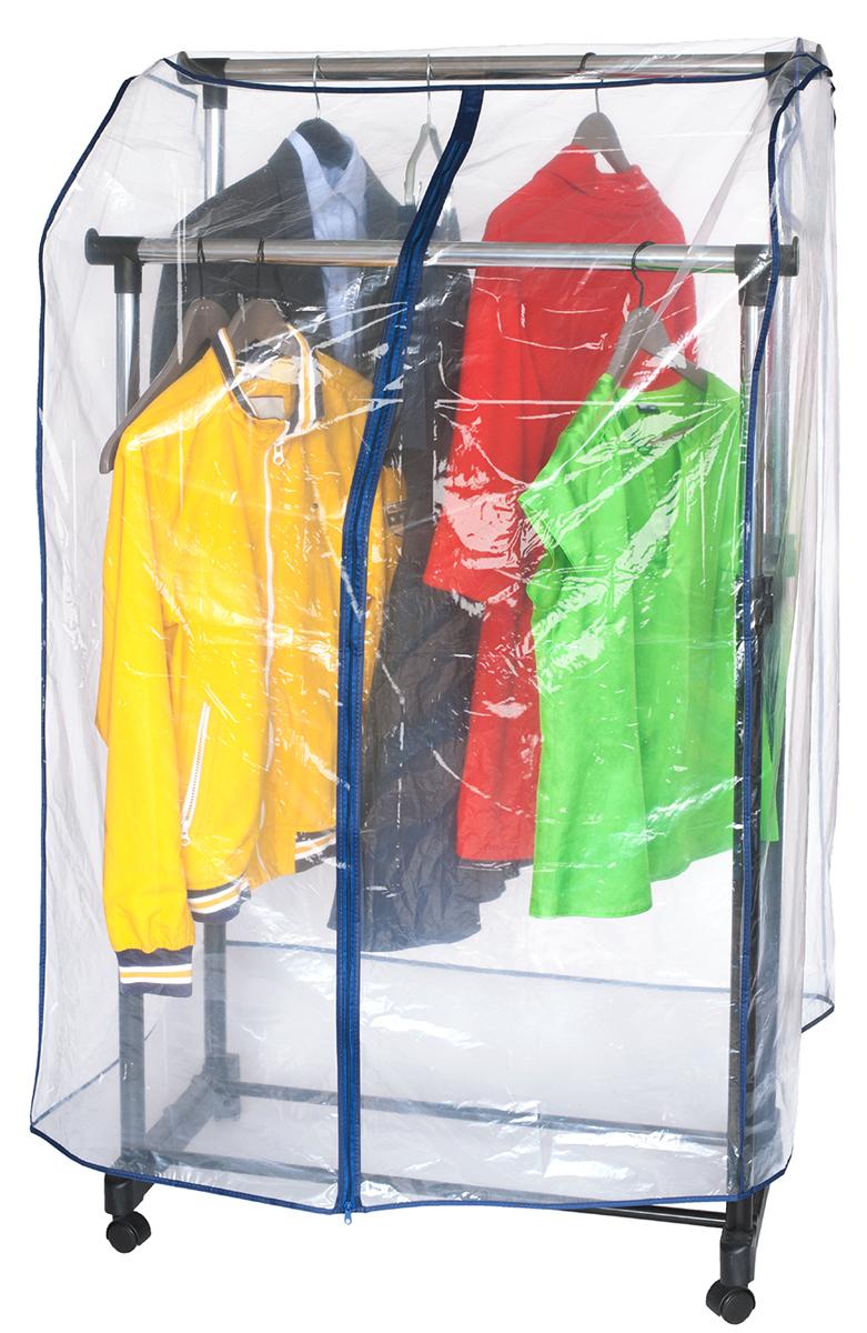 "Art Moon / Artmoon Чехол на стойку для одежды Artmoon ""Anti Duster"", 96 х 60 х 150 см 699331"