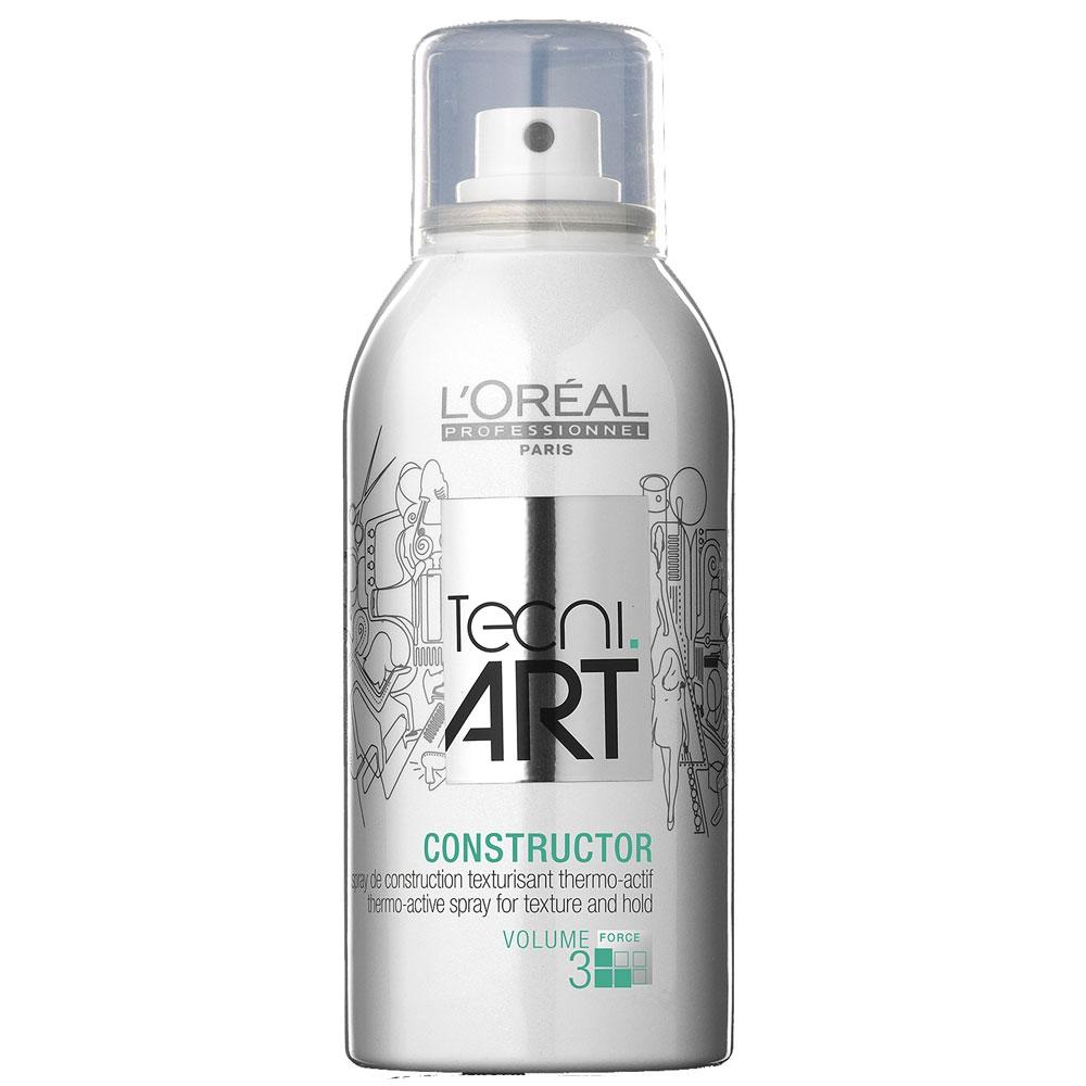 LOreal Professionnel Tecni. art Volume Моделирующий спрей для фена (фикс.3) 150 мл