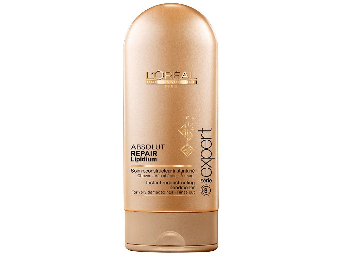 LOreal Professionnel Смываемый уход, восстанавливающий структуру волос Expert Absolut Repair Lipidium - 150 млE0640863LOreal Professionnel Expert Absolut Repair Lipidium / Абсолют Рэпэр Липидиум - Смываемый уход, восстанавливающий структуру волос