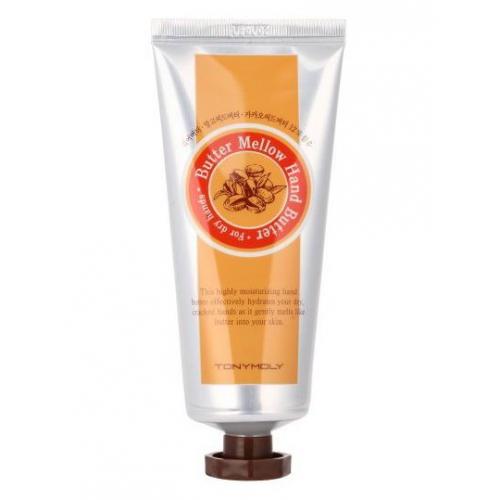 TonyMoly Крем-масло для рук BUTTER MELLOW HAND BUTTER, 80 гр