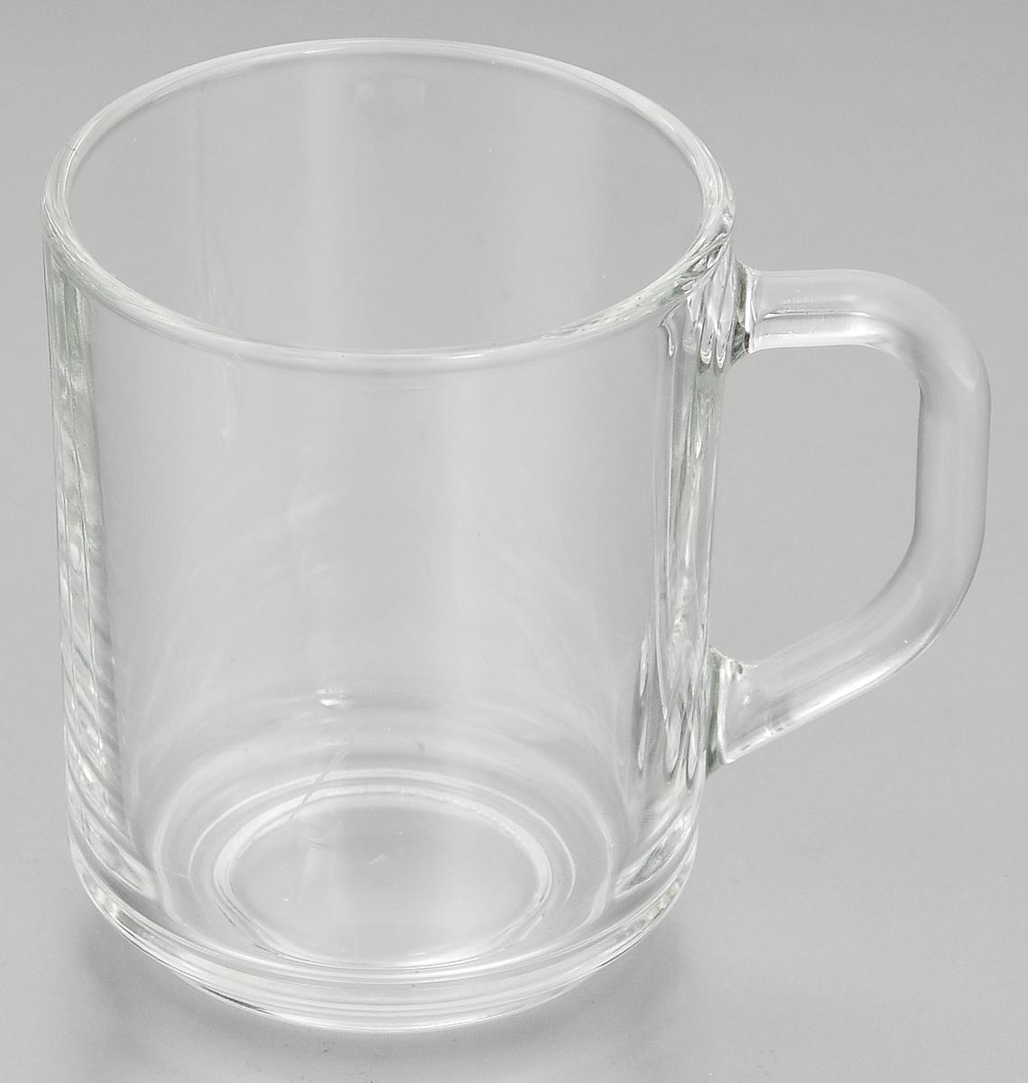 Кружка OSZ Green Tea, 200 мл07с1335Кружка OSZ Green Tea изготовлена из стекла. Изделие оснащено удобной ручкой и сочетает в себе лаконичный дизайн и функциональность. Кружка OSZ Green Tea не только украсит ваш кухонный стол, но и подчеркнет прекрасный вкус хозяйки. Диаметр кружки (по верхнему краю): 7,2 см.