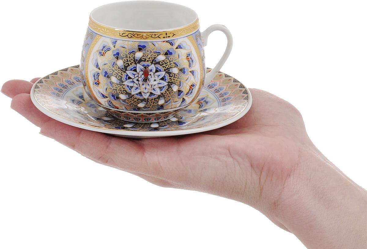 Набор кофейный Elan Gallery