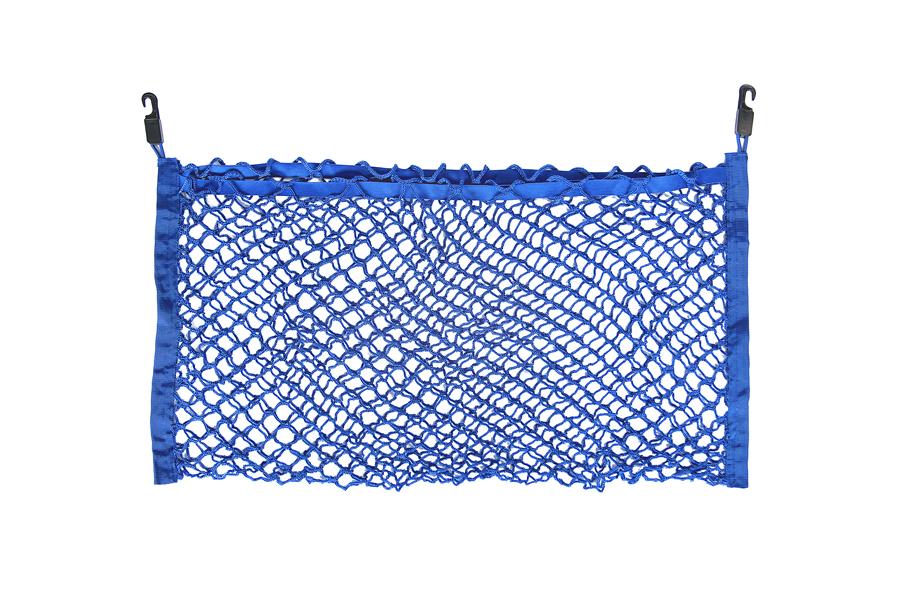 Сетка Kraft 45x90, карманКТ 860501Размер:45х90. 2 пластиковых крючка+2 металлических крючка