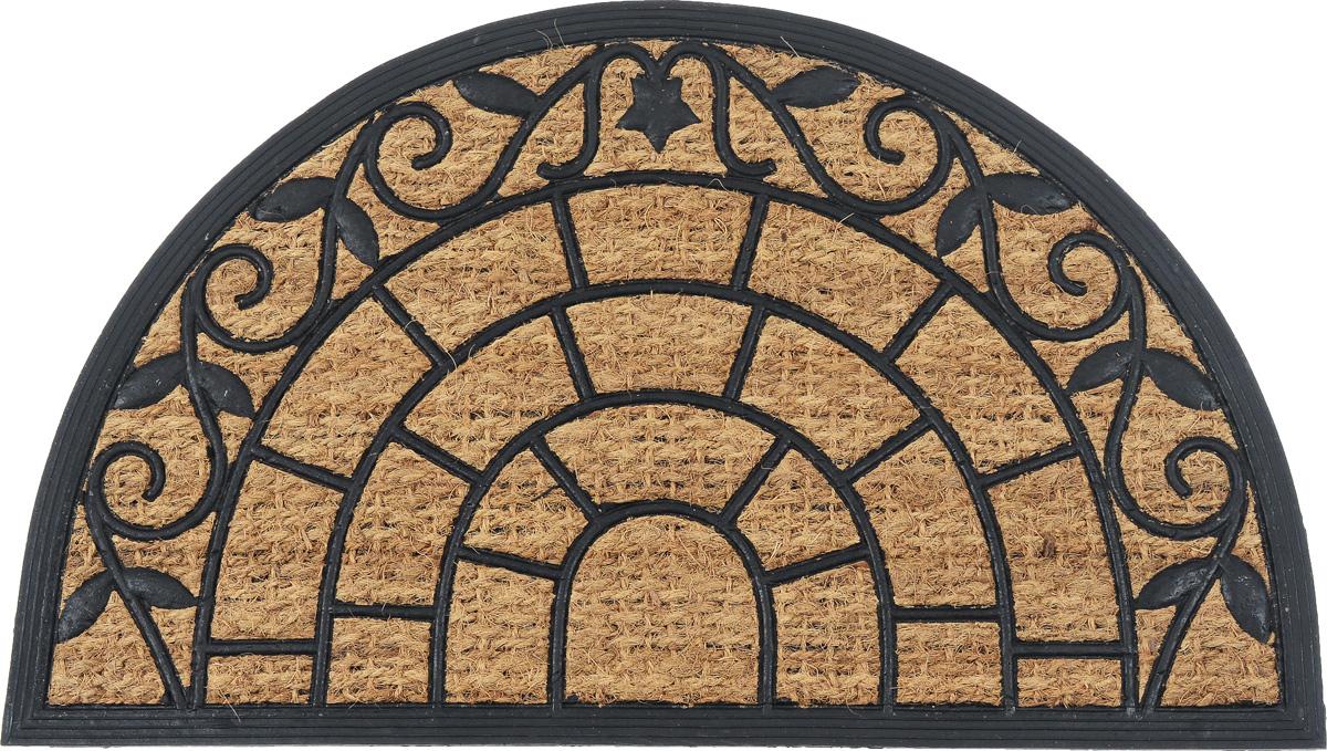 Коврик придверный SunStep Веранда, 75 х 45 см коврик придверный sunstep грязесборный 60 х 40 см
