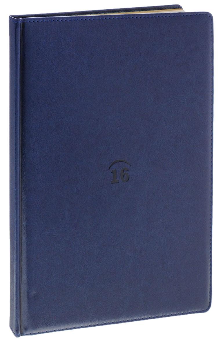 Index Еженедельник Nature датированный 64 листаIWD0116/A4/BU/GДатированный еженедельник Index Nature - это один из удобных способов систематизации всех предстоящих событий и незаменимый помощник для каждого. Обложка выполнена из высококачественной искусственной кожи с прострочкой по периферии и тиснением. Внутренний блок на 128 страниц выполнен из состаренной офсетной бумаги с закругленными отрывными уголками и золотым обрезом. Еженедельник содержит страницу для заполнения личных данных, календарь с 2016 по 2019 год, справочно-информационный блок, телефонно-адресную книгу, а также ляссе для быстрого поиска нужной страницы. Все планы и записи всегда будут у вас перед глазами, что позволит легко ориентироваться в графике дел, событий и встреч.