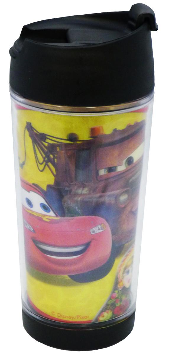 Disney Термофляга Дисней цвет желтый 350 мл615С1Произведено по лицензии Walt Disney.