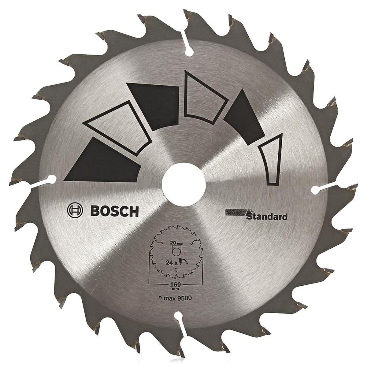 """���� ������� Bosch """"Standard"""" �� ������, 160 ��"""