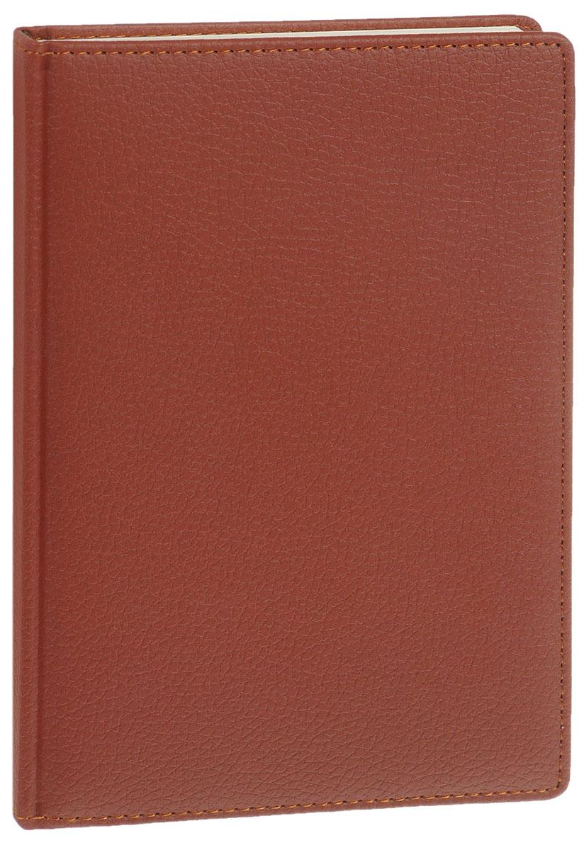 Listoff Записная книжка Zodiac 120 листов в клетку цвет коричневыйКЗК51201653Записная книжка Listoff Zodiac - незаменимый атрибут современного человека, необходимый для рабочих и повседневных записей в офисе и дома. Записная книжка содержит 120 листов формата А5 в клетку. Обложка выполнена из искусственной кожи и прошита по периферии нитками. Внутренний блок изготовлен из высококачественной плотной состаренной бумаги, что гарантирует чистоту записей и отсутствие клякс. Атласное ляссе поможет быстро найти нужную страницу. Записная книжка Listoff Zodiac станет достойным аксессуаром среди ваших канцелярских принадлежностей. Она подойдет как для деловых людей, так и для любителей записывать свои мысли, рисовать скетчи, делать наброски.