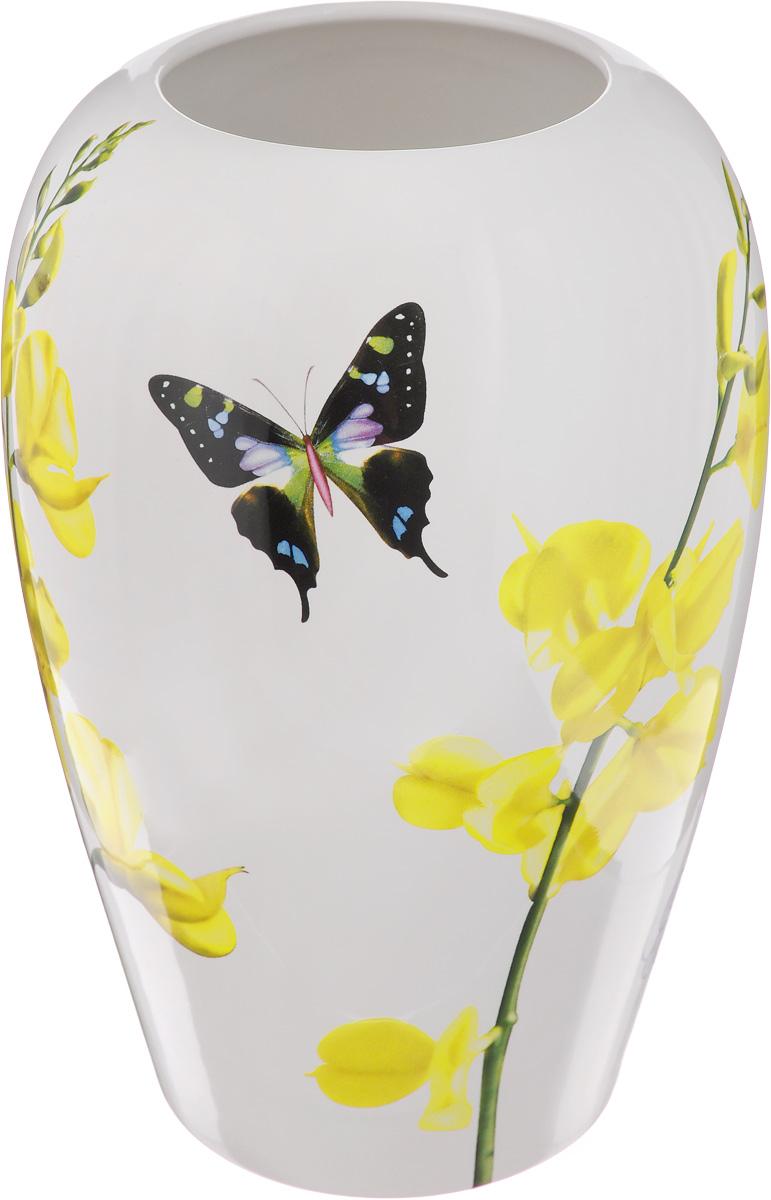 Ваза Ceramiche Viva Лето, высота 26 см