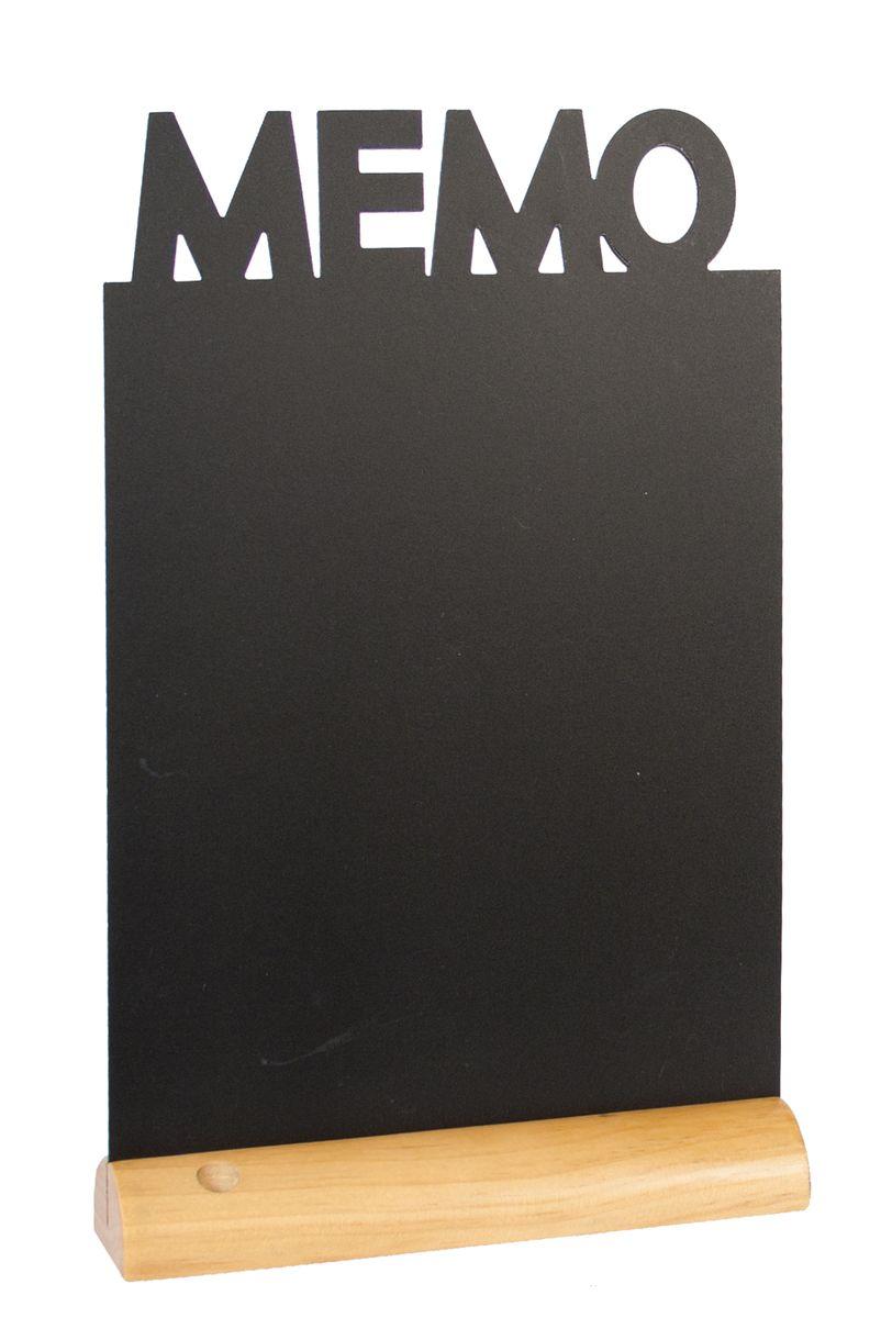 Меловая доска для сообщений Securit Память + маркер в комплектеFBT-MEMOГолландская компания Securit по праву считается пионером в изобретении маркера на основе жидкого мела. Компания поставляет свои меловые доски не только для счастливых домашних хозяйств по всему миру, но и является глобальным поставщиком фирмы STARBUCKS. При помощи меловых дощечек различной формы, вы можете оставить свои сообщения и пожелания второй половине, такое, как : «Хочу борща !» или «Давай устроим романтический ужин !», нарисовать смешной смайлик или сердечко. Также подойдет для супругов, которые некоторое время не разговаривают между собой. При помощи сообщений можно перевести ситуацию в шутливую форму. Любите, прощайте и заботьтесь друг о друге! В зависимости от формы меловые доски Securit оснащены разными видами крепления :крючками для крепления, липкими лентами которые позволяют прикреплять доски к разным типам поверхностей или деревянной подставкой. К каждой доске прилагается белый меловый маркер! Маркер удаляется влажной губкой с поверхности доски, а так же с других...