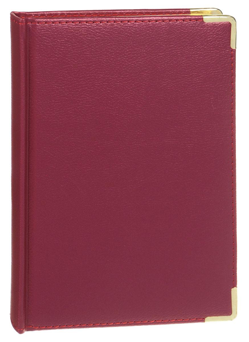 Listoff Книга для записей Stardream 120 листов в клеткуКЗК51201459Стильная книга для записей - это дополнительный штрих к вашему имиджу. Опрятная и лаконичная книжка может быть использована не только для личных пометок и записей, но и как недатированный ежедневник. Обложка выполнена из высококачественной искусственной кожи, с прострочкой по периметру и поролоновой подкладкой. Металлические скругленные углы защищают книгу от повреждений при активном использовании. Форзацы золотого цвета и ляссе подчеркивают высокий статус изделия. Записная книжка Listoff станет достойным аксессуаром среди ваших канцелярских принадлежностей. Она пригодится как для деловых людей, так и для любителей записывать свои мысли, писать мемуары или делать наброски новых стихотворений.