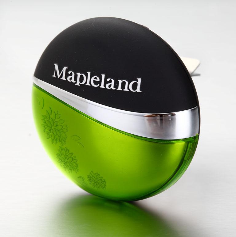 Ароматизатор Mapleland Элегантный. M1012