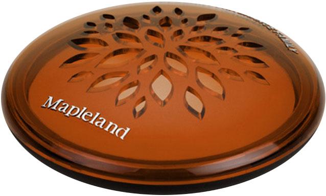 Ароматизатор Mapleland Гармония. M1034M1034Peaceful- Гармония. Аромат мягкий и полный очарования, довольно типичный для стран востока. Он содержит богатое содержание мускуса, амбры, ванили и сандалового дерева, будит эмоции и ощущения.