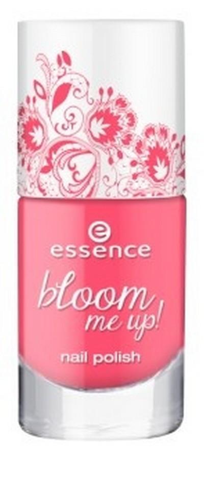 Essence Лак для ногтей Bloom me up! т.04
