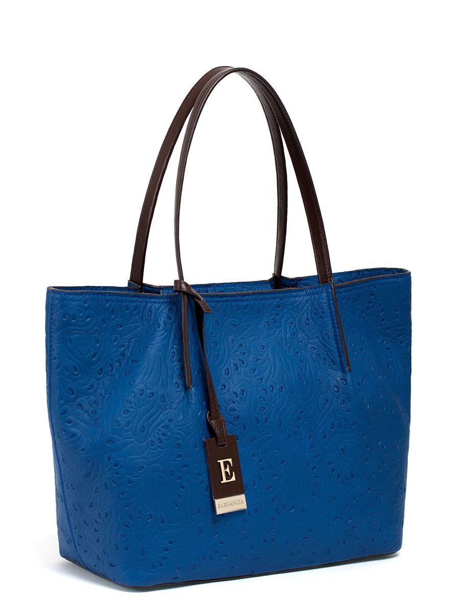 Сумка женская Eleganzza, цвет: синий. Z45-1079LZ45-1079L