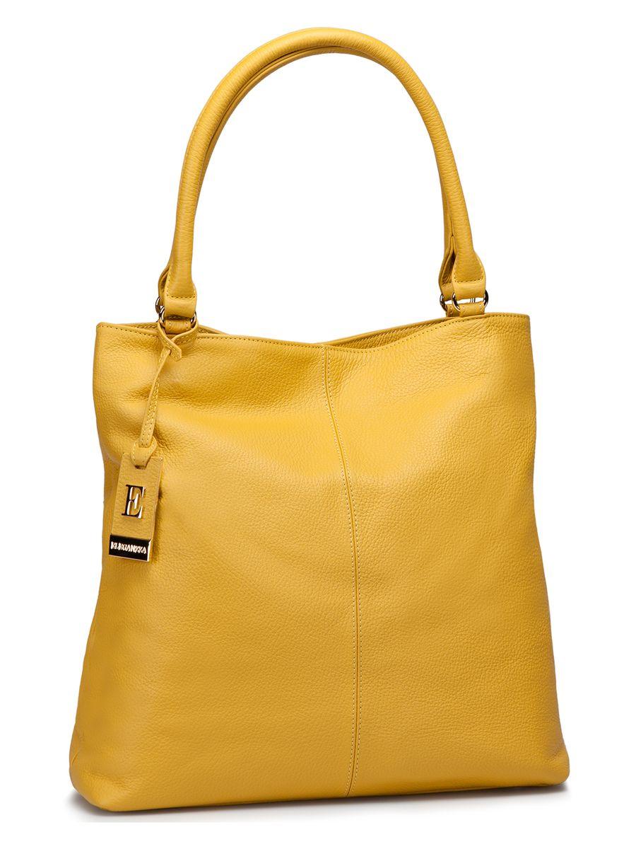 Сумка женская Eleganzza, цвет: желтый. ZZ-NX801ZZ-NX801