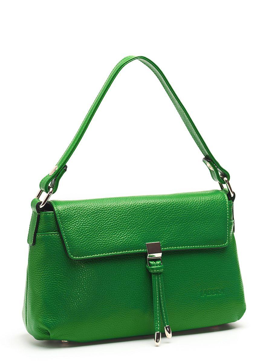 Сумка женская Labbra, цвет: зеленый. L-1779-1L-1779-1