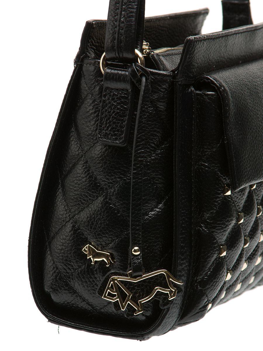 Сумка женская Labbra, цвет: черный. L-23280-3