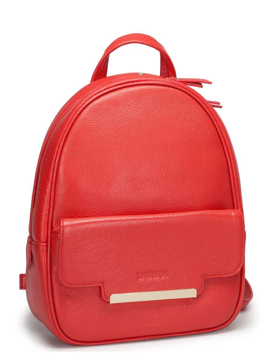 Рюкзак женский Labbra, цвет: коралловый. L-9915-2