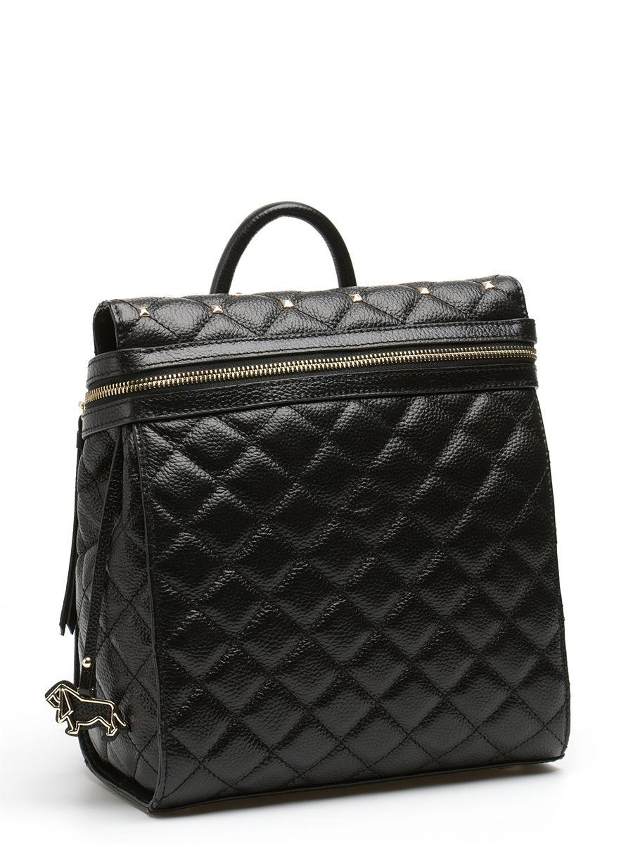 Рюкзак женский Labbra, цвет: черный. L-DL90738