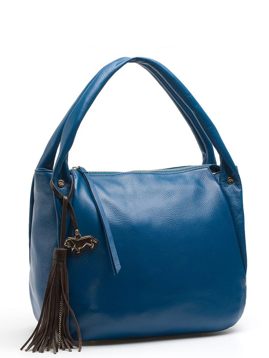 Сумка женская Labbra, цвет: синий. L-DL90776L-DL90776